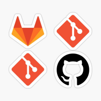 Git, GitHub, GitLab, SmartGit