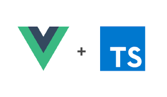 Vue integrated with TypeScript